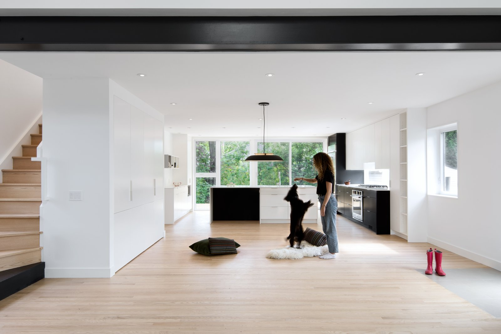 Top 5 Homes of the Week With Purr-fect Spots For Pets