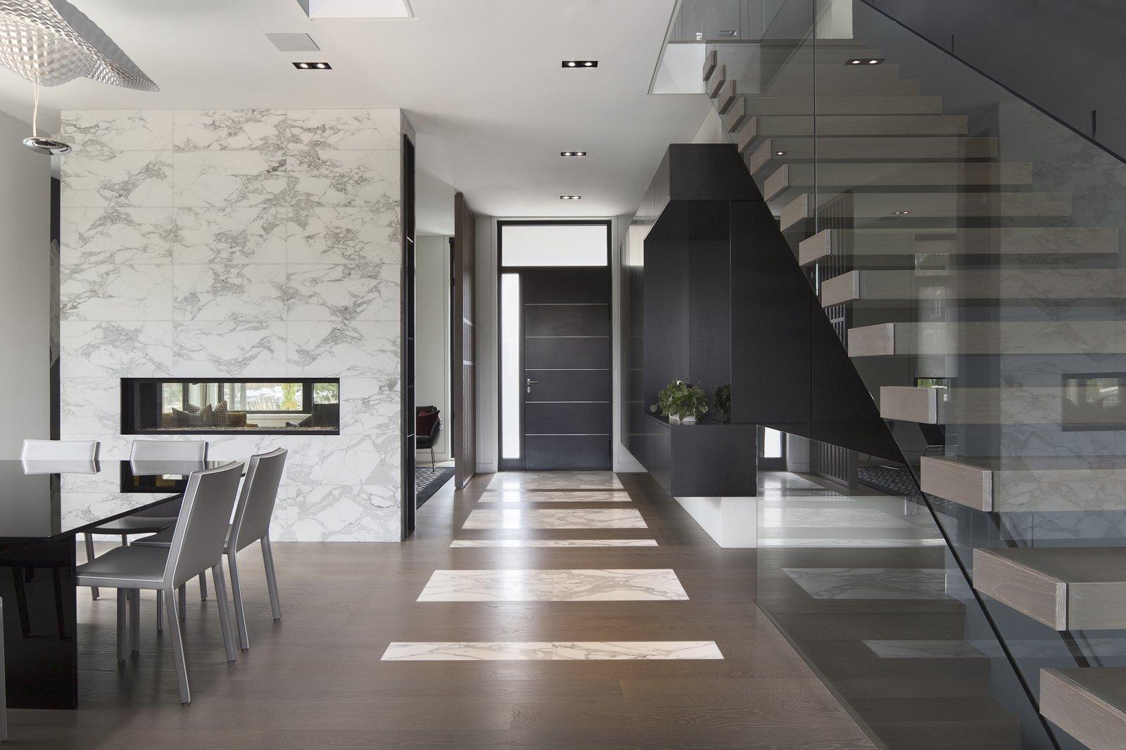 Doors, Wood, Interior, and Swing Door Type Entrance  IN House