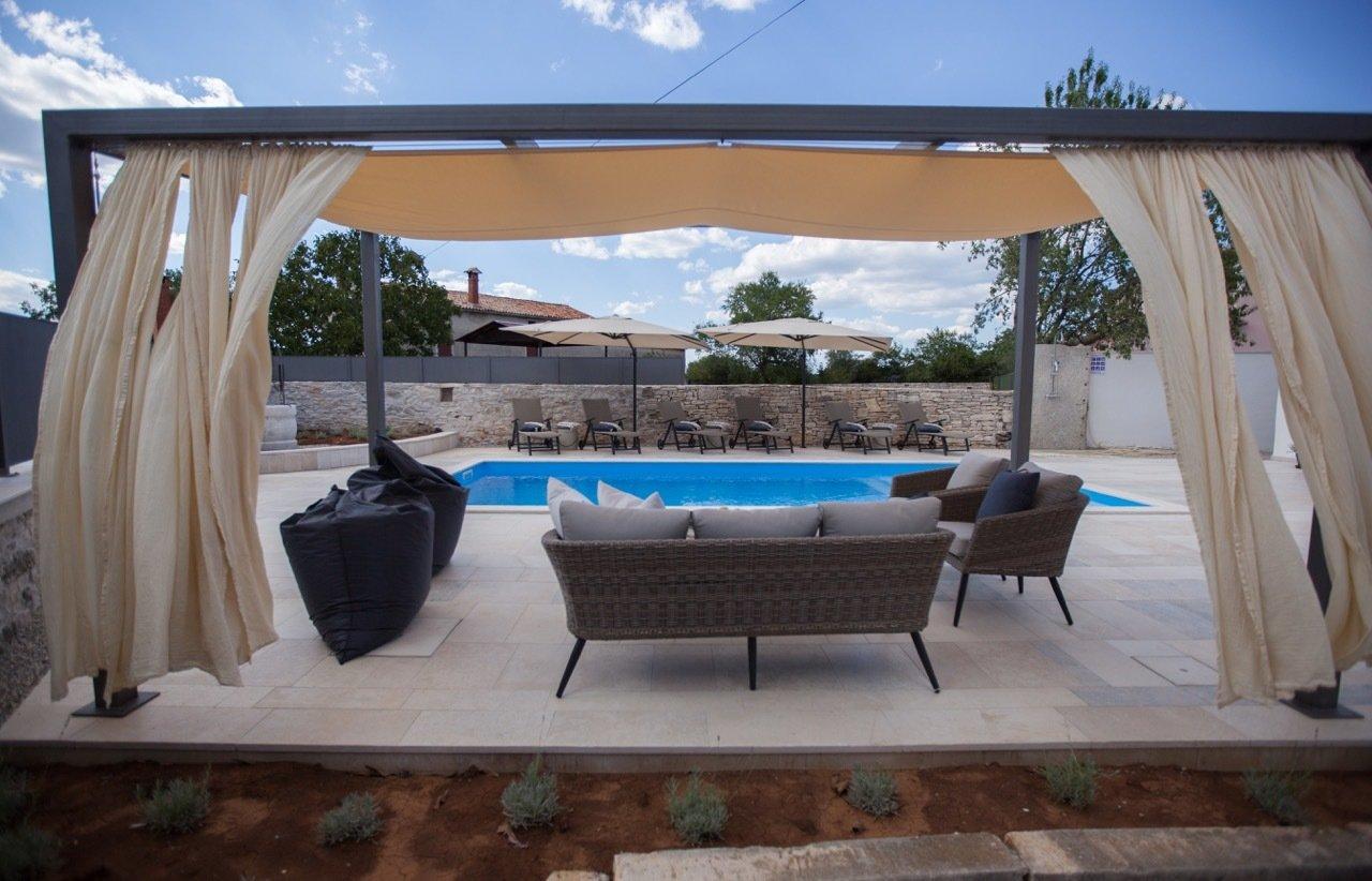 Outdoor  Villa No24