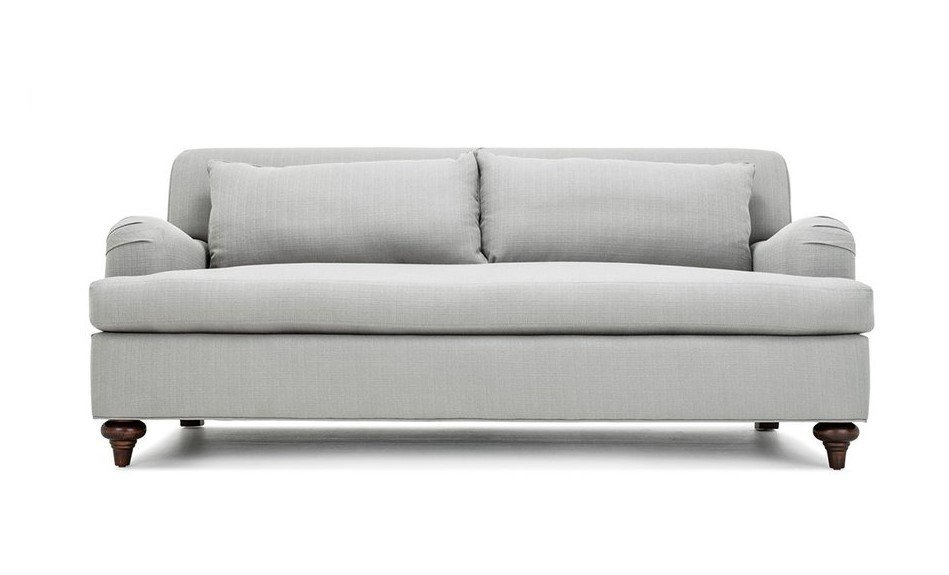 Clad Home Whittier Sofa  Photo 7 of 11 in Sofa Bed Versus Wall Bed: What's Best For Your Small Space?