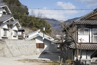 House in Ohue