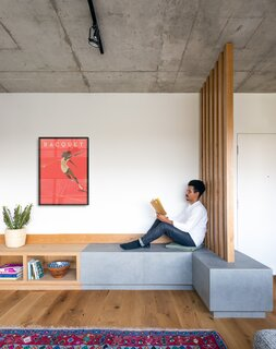 A Strategic Renovation Makes This '90s Toronto Loft Ultra-Flexible