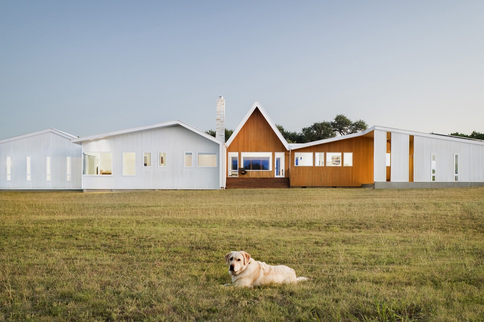 A Stellar, Sustainable Home Is Built on a Surprisingly Low Budget