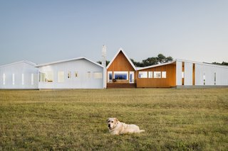 A Stellar Sustainable Home Is Built on a Surprisingly Low Budget