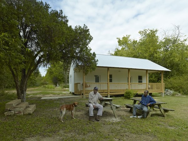 Rural Studio's 20K Homes Reveal the Systemic Problems Behind Affordable Housing