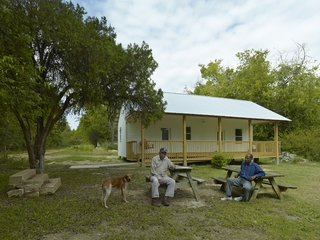 Rural Studio's 20K Homes Reveal the Systemic Problems Behind ... on
