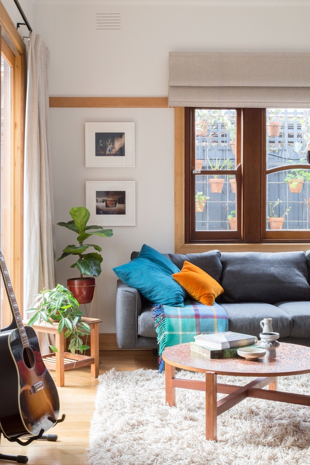 Photo 8 Of 15 In A Cramped Bungalow Is Reborn As An Eco Minded Abode