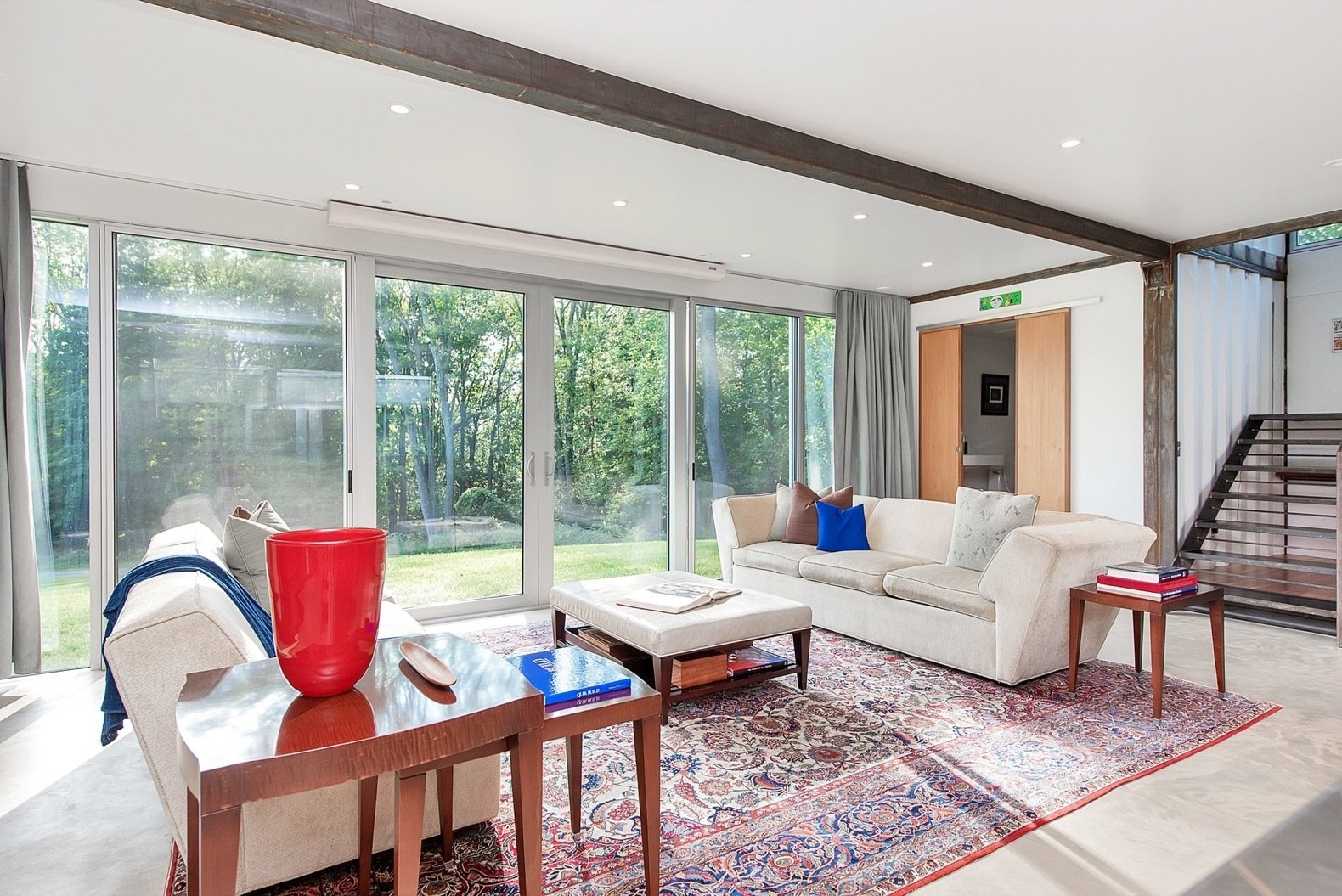 Photo 6 Of 14 In Grab This Dreamy Shipping Container Home For 875k