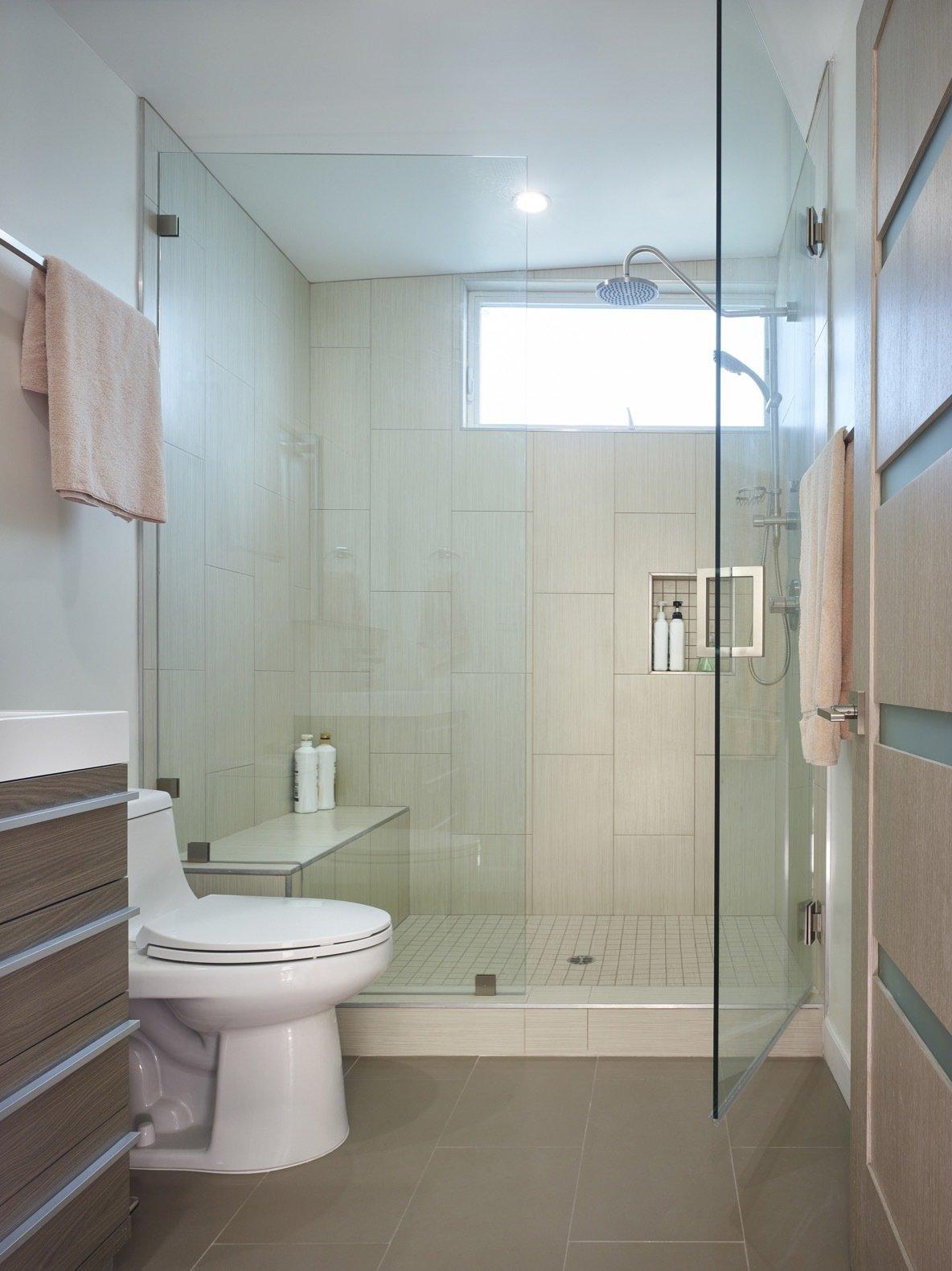 Rodgers ADU bathroom