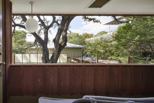 931 Outdoor Wood Patio, Porch, Deck Design Photos And Ideas