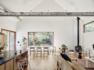 Peek Inside Photographer Casey Dunn's Dreamy Austin Home