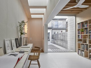 Budget Breakdown: A Garage Becomes a Renaissance-Inspired Studio for $102K