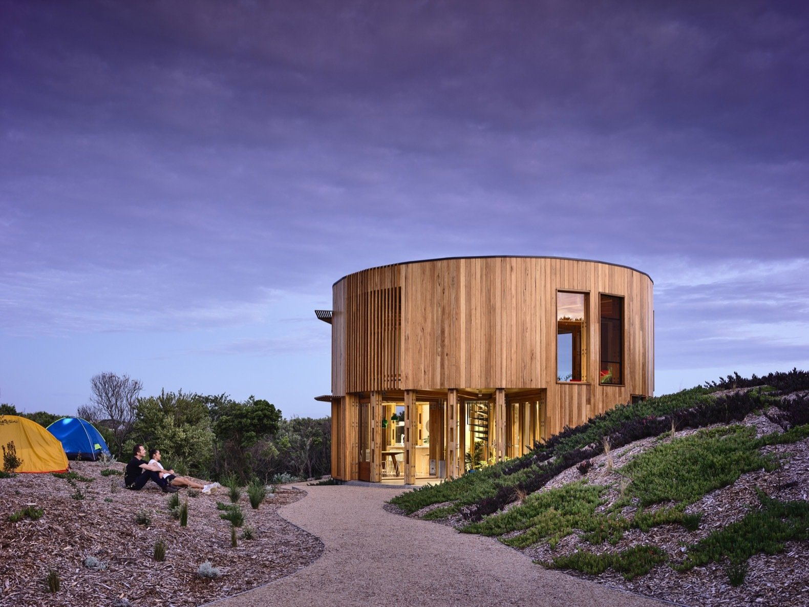 St Andrews Beach House