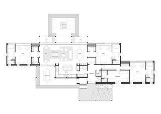Scrubby Bay floor plan