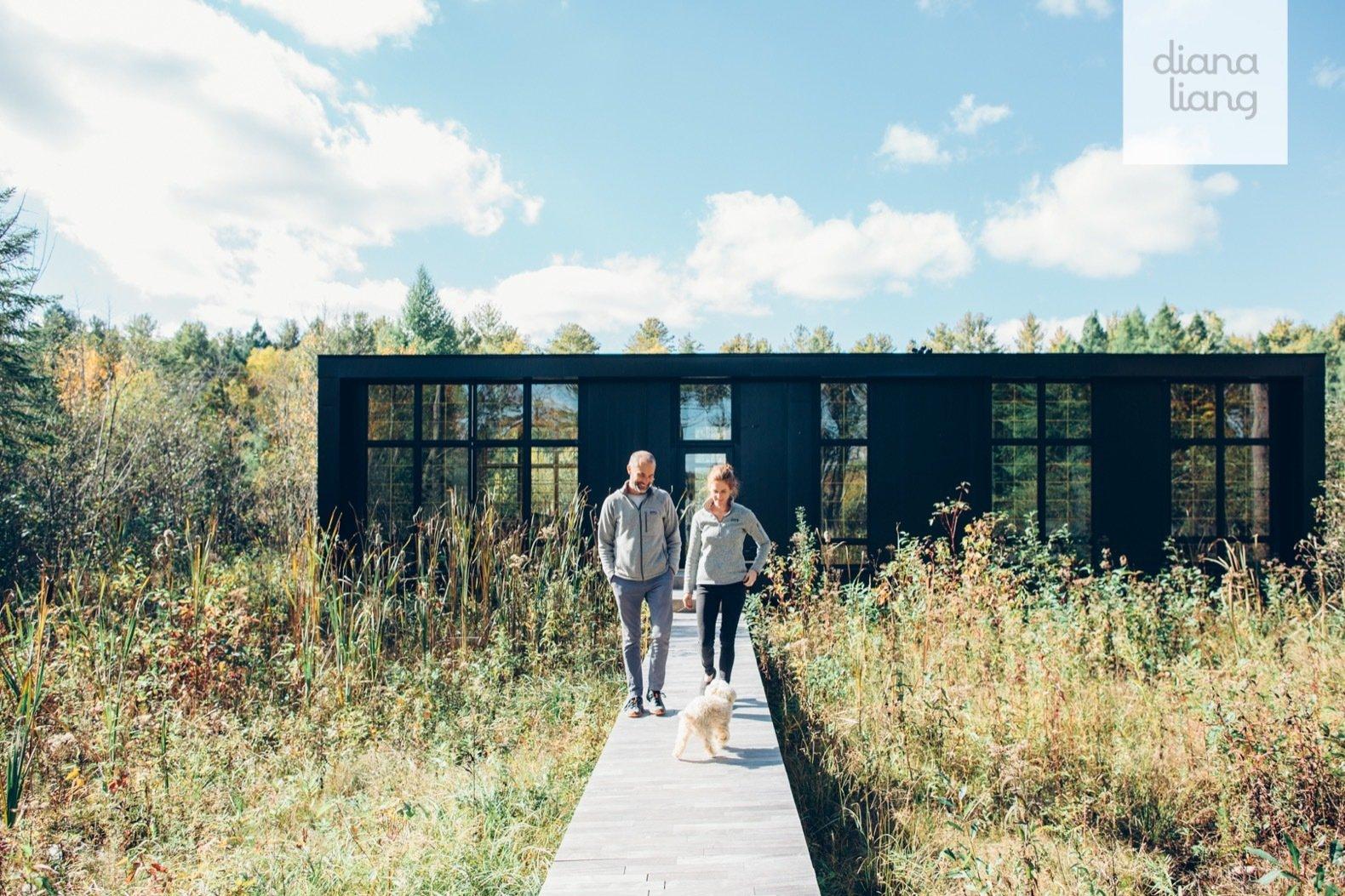 Hygge Supply Lake House