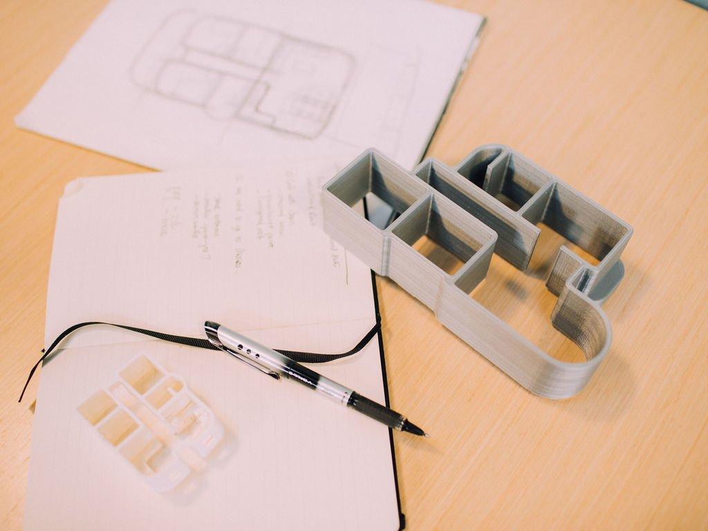 ICON 3D Printed Village design plans