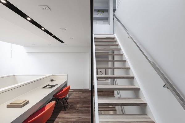 Best 60 Modern Staircase Design Photos And Ideas Page 2