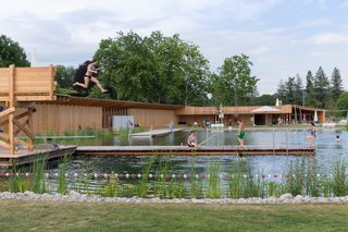 7 Natural Swimming Pools That Are Completely Chlorine-Free ...