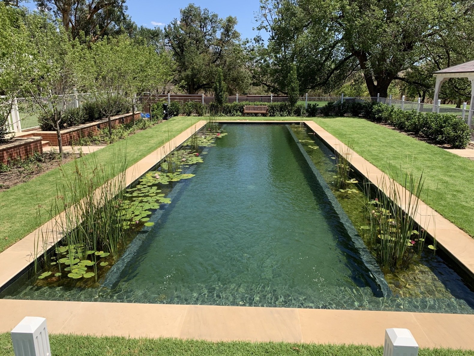 Photo 6 of 7 in 7 Natural Swimming Pools That Are Completely ...