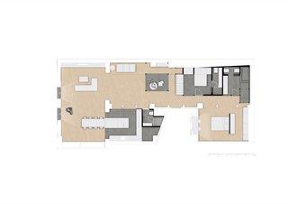 JHouse ground floor plan