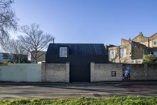 Best 60 Modern Exterior Gable Roofline Design Photos And