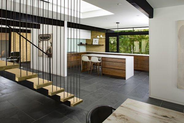 Best 36 Modern Kitchen Slate Floors Design Photos And Ideas ...