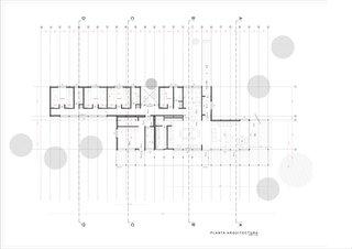 Casa Sombreros Floor Plan