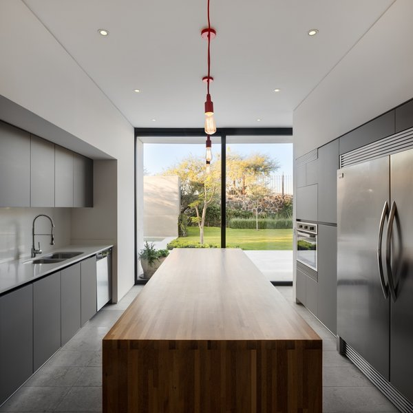 Best 60+ Modern Kitchen Pendant Lighting Design Photos And Ideas - Dwell