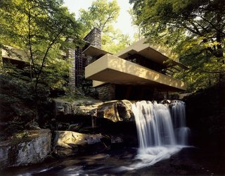 8 Frank Lloyd Wright Buildings Inducted Into the UNESCO World Heritage List