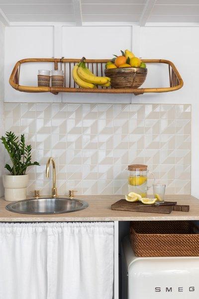 Best 60 Modern Kitchen Refrigerator Design Photos And Ideas Dwell