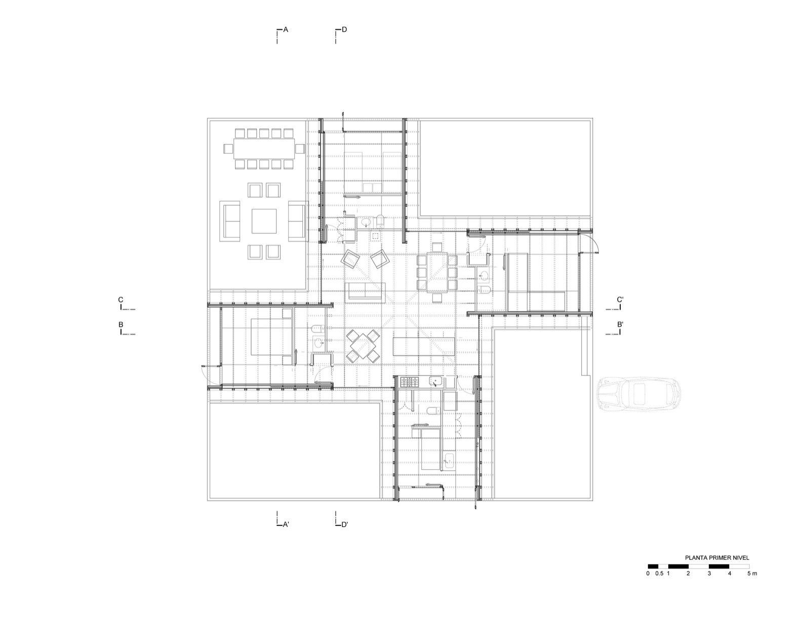 Dwell On Flipboard Home Building Home Tours Avant Garde