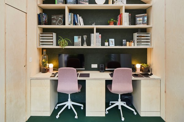 Best 60+ Modern Office Furniture Design Photos And Ideas - Dwell