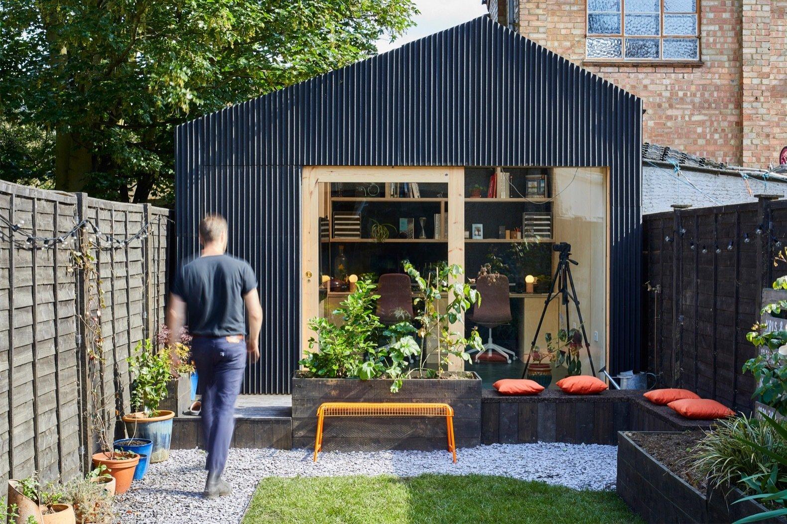 Oficina-jardin-