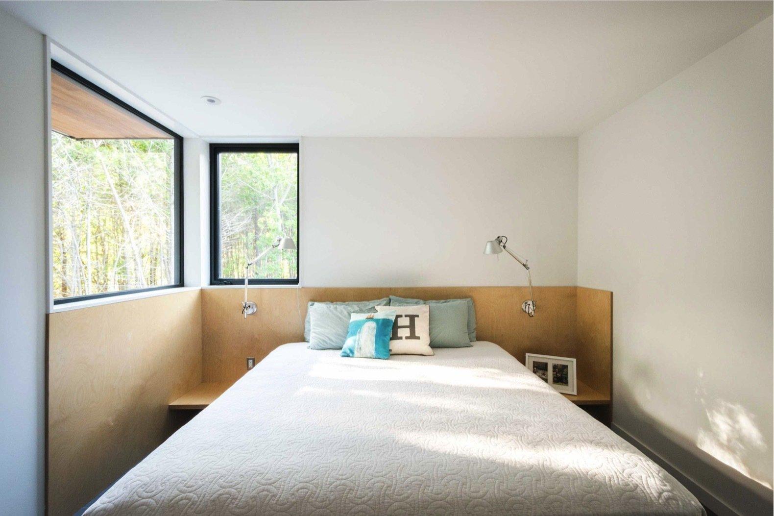 North Fork Bay House bedroom