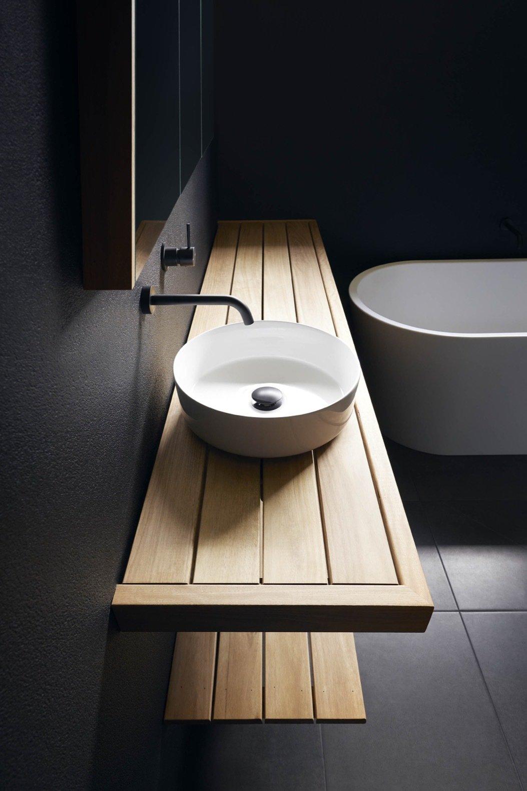 OCM House by Studio Jackson Scott bathroom