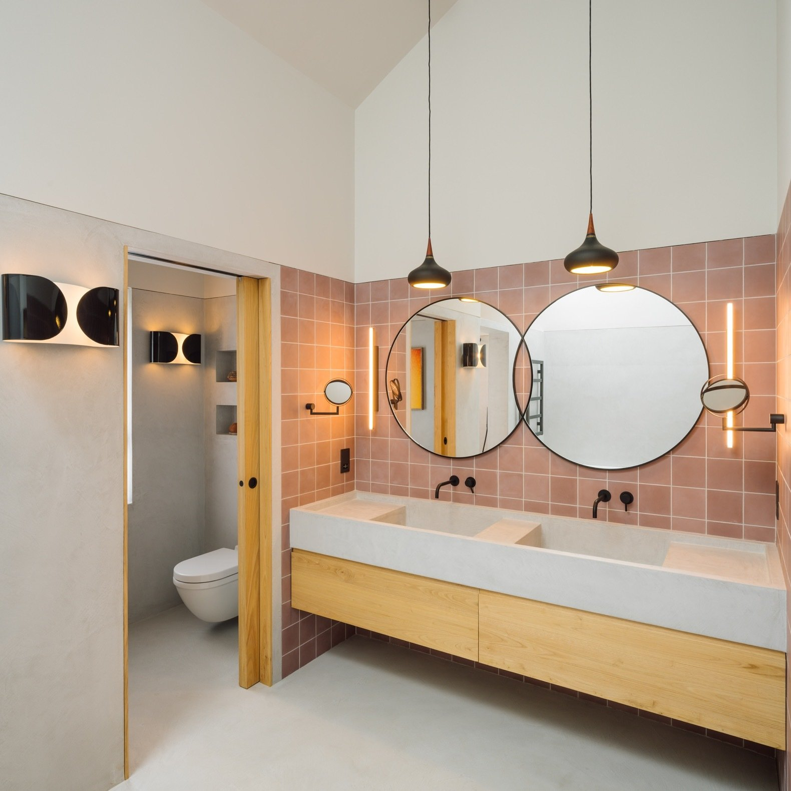 Top 9 Bathrooms Of 2020 Dwell