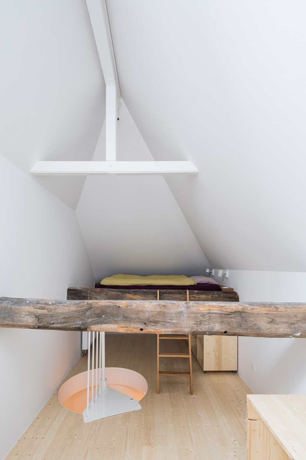 Dortmannhof guesthouse loft