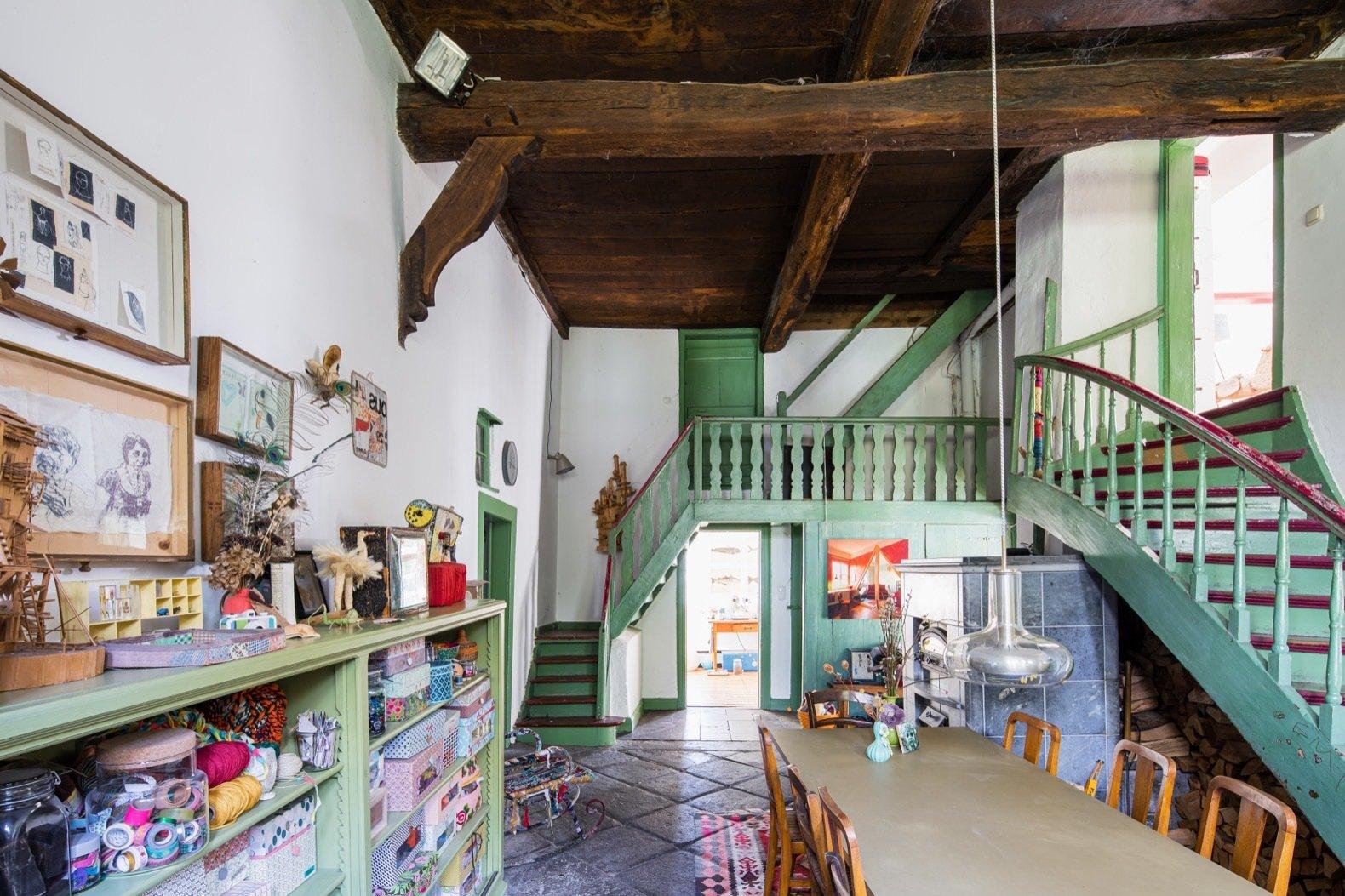 Dortmannhof dining room