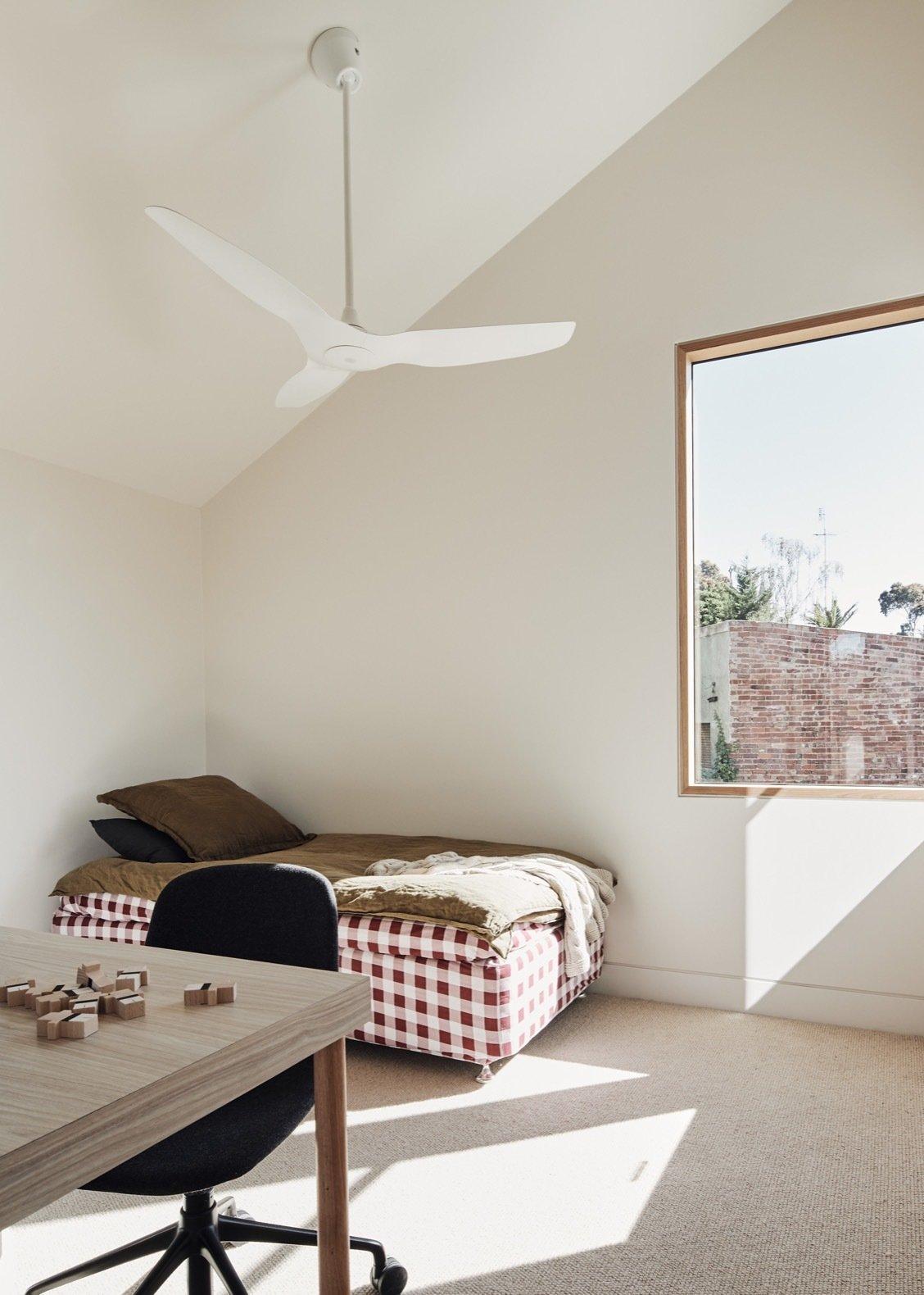 Lantern House bedroom
