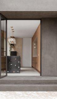 Best 60 Modern Doors Design Photos And Ideas Dwell