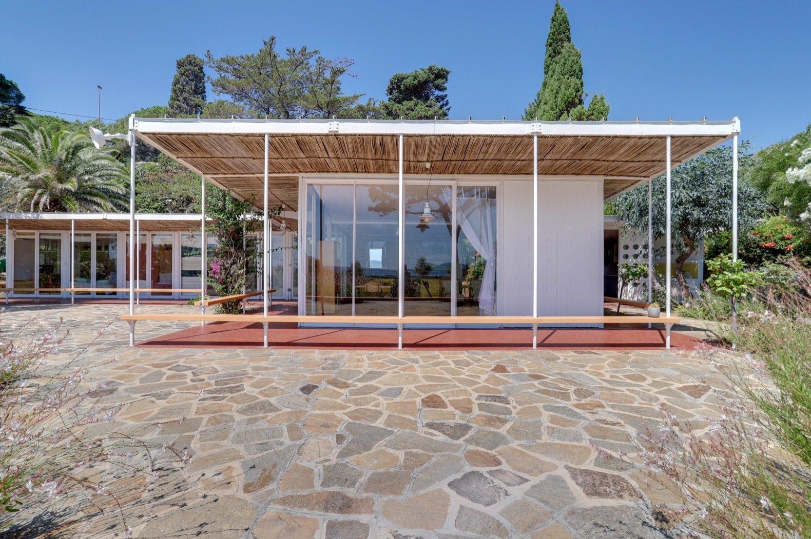 Villa Dollander exterior
