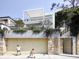 Best 60 Modern Exterior Flat Roofline Design Photos And Ideas Dwell