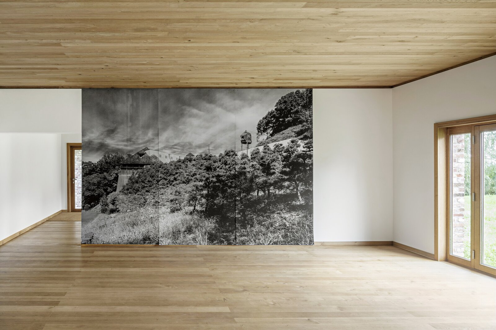 Ein Stein Tea House by Terunobu Fujimori