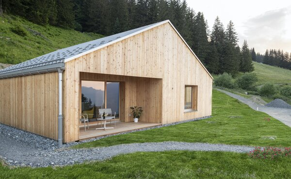 Located 4,600 feet above sea level, the high-altitude Whitepod resort near Monthey, Switzerland, offers cozy, low-impact hotel suites, wellness-focused amenities, and proximity to 15 miles of marked hiking trails.