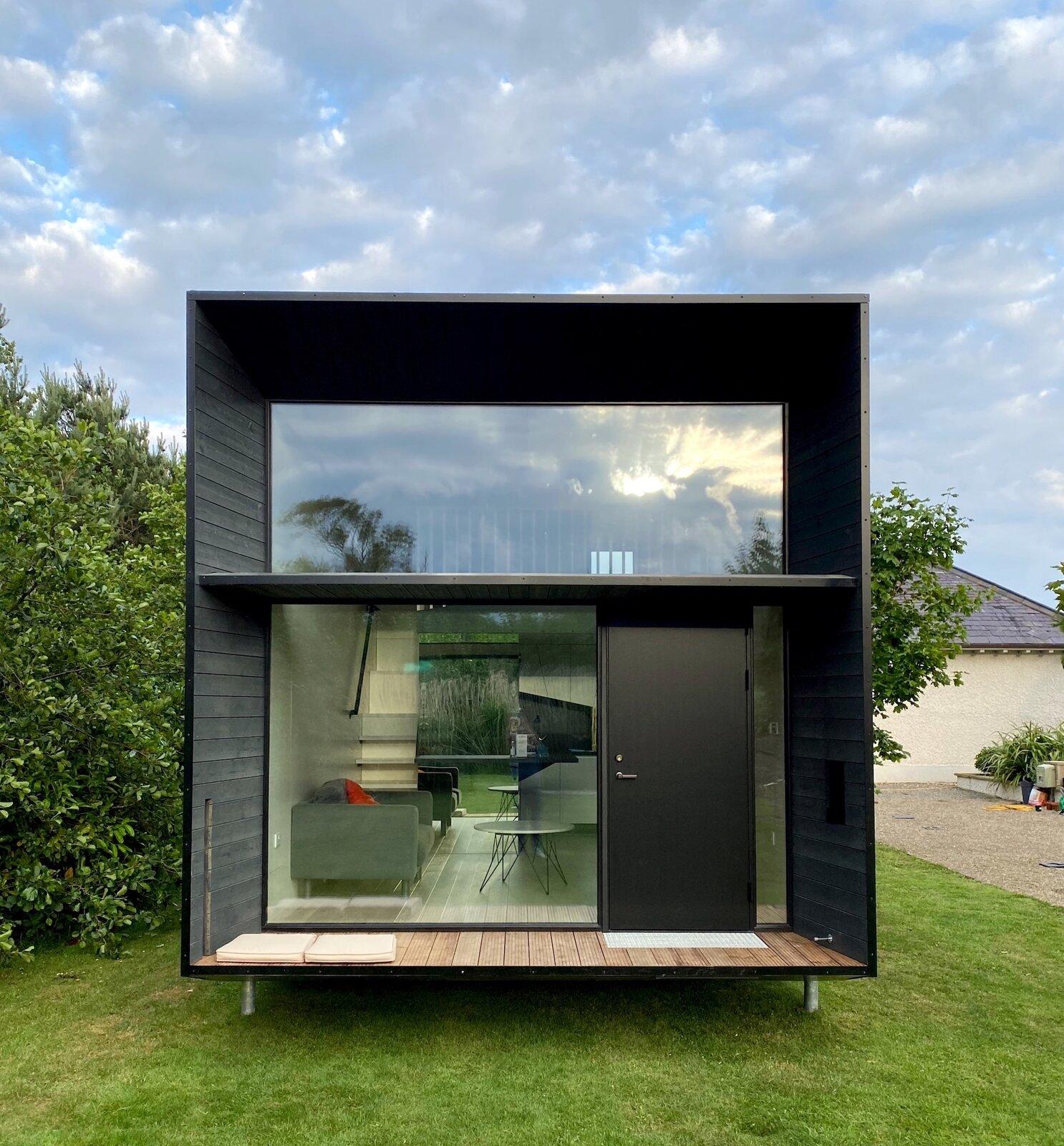 Koda Loft exterior