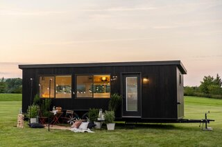 Don't Miss IKEA's Chic, Sustainable Tiny Home—Now Open for Virtual Tours