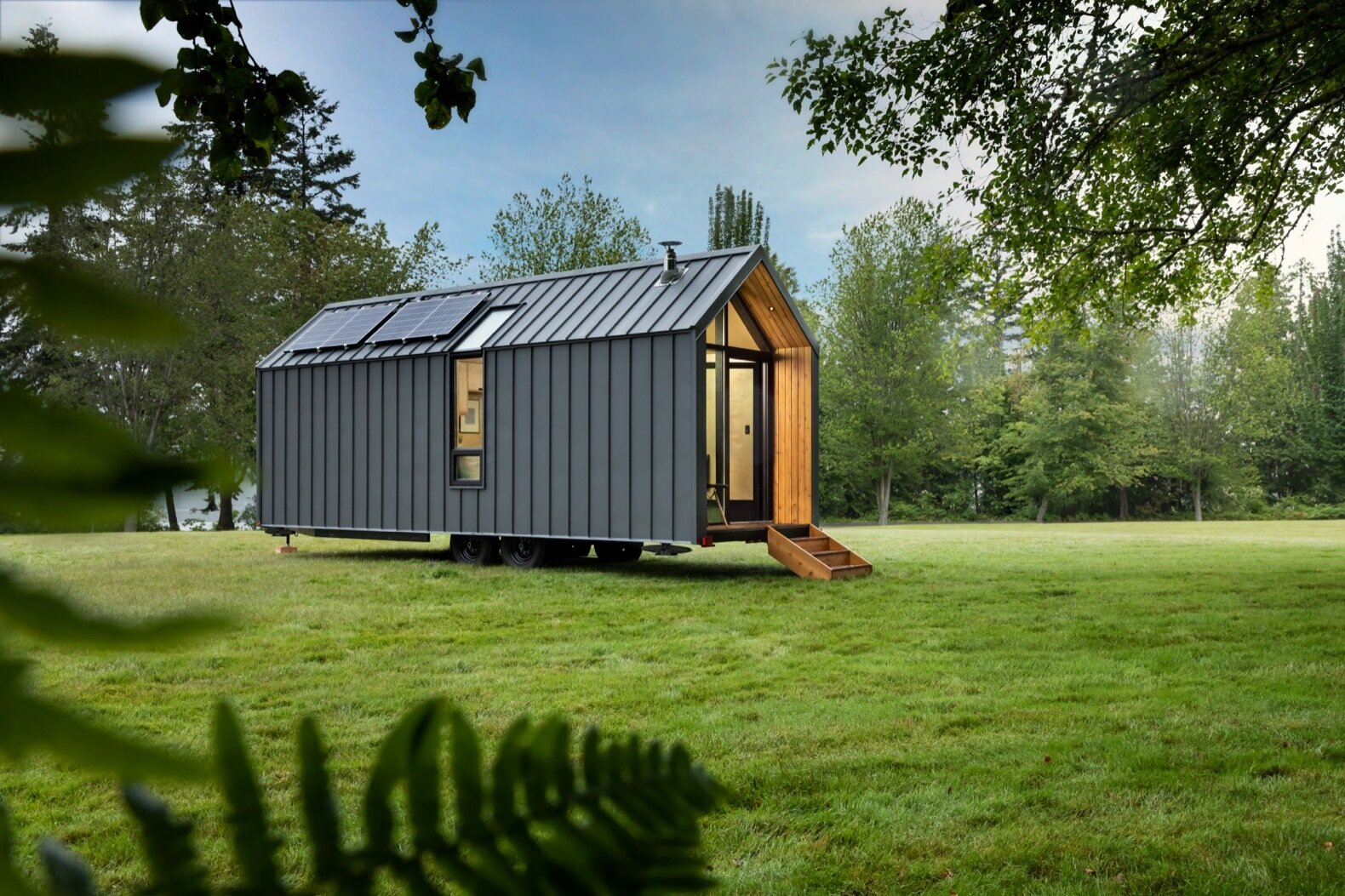The DW by Modern Shed exterior