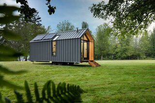 Modern Shed Launches a Go-Anywhere, Do-Anything Tiny House That Starts at $129K