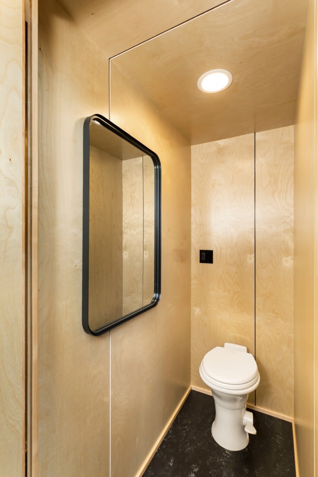 The DW by Modern Shed bathroom