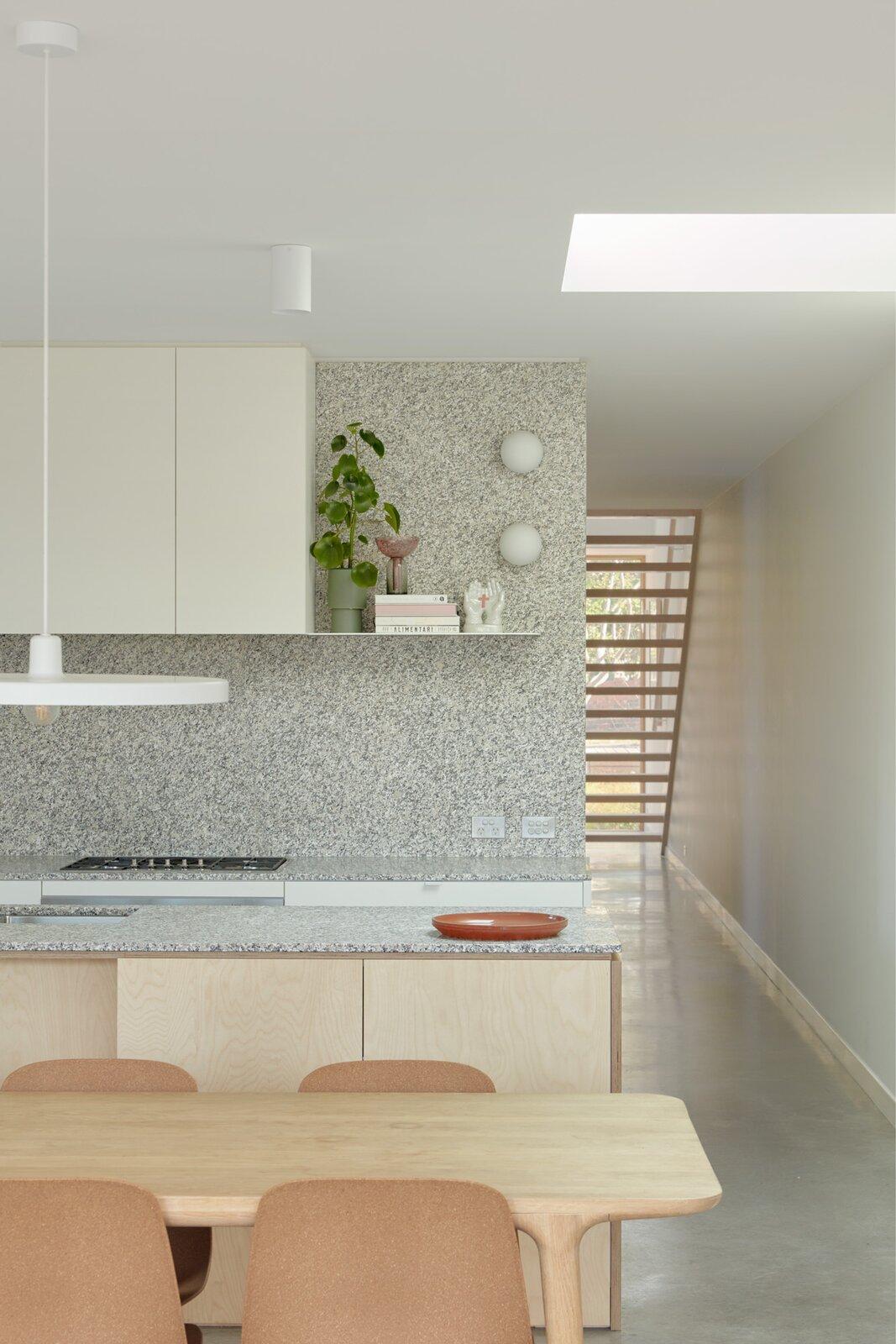 Thornbury Townhouses kitchen